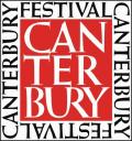 Canterbury Festival logo icon
