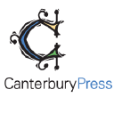 Canterbury Press logo icon