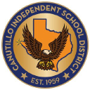 Canutillo Independent School District logo icon