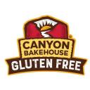 canyonglutenfree.com logo icon