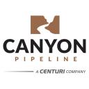 Canyon Pipeline logo icon