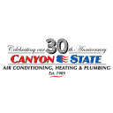 Canyon State Air Conditioning , Heating & Plumbing logo