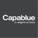 Capablue - Send cold emails to Capablue