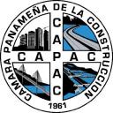 {} Cámara Panameña De La Construcción logo icon