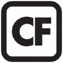 Capacityflux logo icon