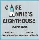 Cape Annie's Lighthouse logo