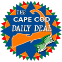 Cape Cod Daily Deal logo icon