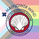 Cape Cod Marathon logo icon