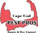 Cape Cod Pest Pros logo icon
