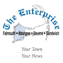 Falmouth Publishing logo icon
