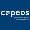 Capeos Conseils logo icon