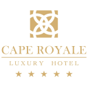 Cape Royale Luxury Hotel logo icon
