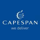 Capespan logo icon
