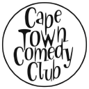 Cape Town Comedy Club logo icon