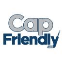 Cap Friendly logo icon