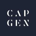 Cap Gen News logo icon