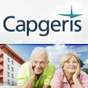 Capgeris logo icon