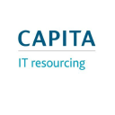 Capita IT Resourcing Logo