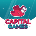 Capital Games logo icon