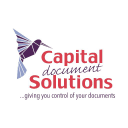 Capital Solutions logo icon