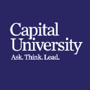 Capital University Company Logo