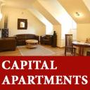 Capital Apartments logo icon