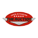 Capital Auto Auction logo icon