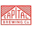 Capital Brewing Co logo icon