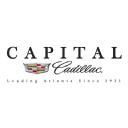 Capital Cadillac Company Logo