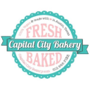 Capital City Bakery logo icon