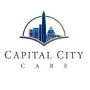 Capital City Care logo icon