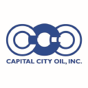 Capital City Oil logo