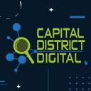Capital District Digital logo icon