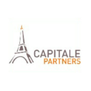 Capitale Partners logo icon