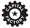 Capital Factory logo icon