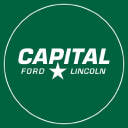 Capital Ford Lincoln logo
