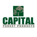 Capital Forest Products logo icon