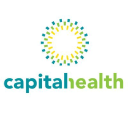 Capital Health logo