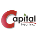 Capital Heat logo icon