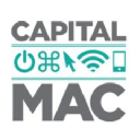 Capital Mac Service logo icon