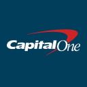 Capital One logo icon