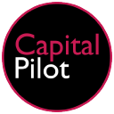 Capital Pilot logo icon