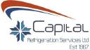 Refrigeration logo icon