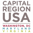 Capital Region Usa logo icon
