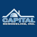 Capital Remodeling logo icon