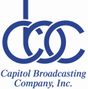 Capitol Broadcasting Company logo