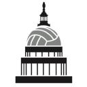capitolhillvolleyball.com logo icon