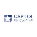 Capitol Services logo icon