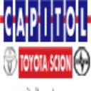 Capitol Toyota logo icon