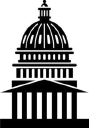 Capitol Weekly logo icon